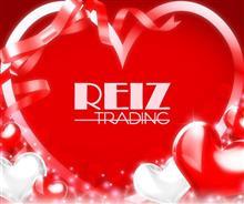 REIZ TRADINGさんからのバレンタインプレゼント(o^^o)♪♪