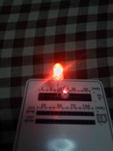LEDが届いたので比較してみました。