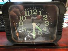 小さな古時計