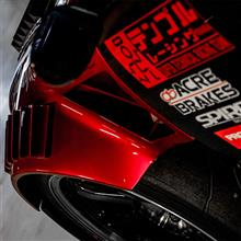 【写真】Honda CIVIC EG6 ASLAN TON号