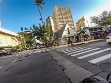 レンタルバイクでハワイをツーリング (3/3) 走行ルートと雑感