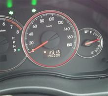 190000km