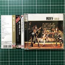 1970年代アメリカのロックバンドKISS