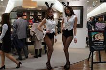 ★ドンペリのシャンパンタワーも。阪急メンズ館 ファッションエキシビションナイトへ行ってきた!
