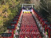 勝浦ビッグひな祭り2018