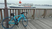 【自転車】屋島二回りライド