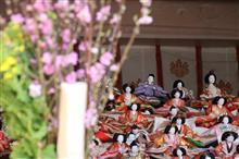 淡島神社にひな流しを見に行った