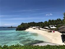 セブ島へ行ってきました(シャングリラマクタンリゾート滞在記1日目)