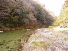 ジムニーで奥茨城村里山探索