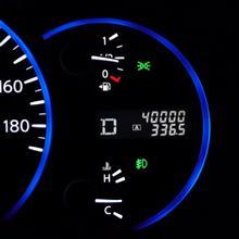 祝?40,000km