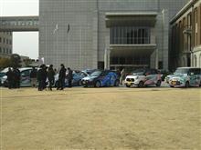 GUNMAマンガアニメフェスタ(場所:群馬県庁)