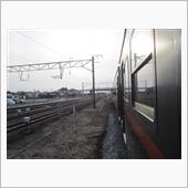 アナログな汽車旅を求めて