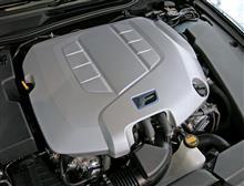 歴代所有車エンジン・インプレッション