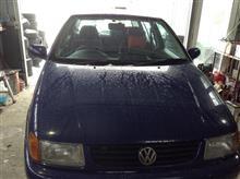 1999 6NAHS VW POLO 1.6