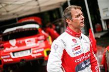 WRC Mexico 伝説のチャンピオン復活