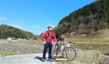 【自転車】フラペで芋なっとう