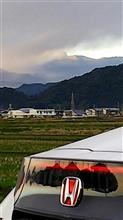 新燃岳の火山灰