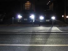 LEDとHIDの比較