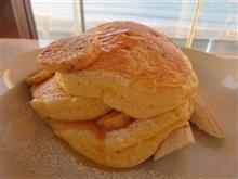 七里ガ浜のビルズで世界一の朝食を♪