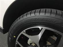 NEW夏タイヤ装着! FALKEN AZENIS FK510 SUV