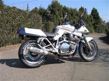 (=´∀`) 昭和のビッグバイクを懐かしむ…