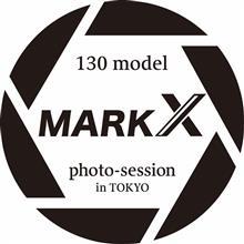【御礼】130model MARK X photosession in TOKYO