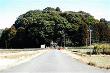 週末日記28 ~ 平筑田川線から築上町 ~