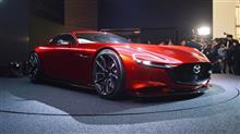 発電用ロータリー・エンジンを搭載する新型EVは、クロスオーバーに!?