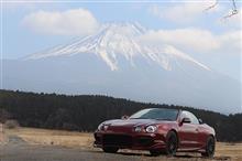 富士山ツーリング企画書(?!)っす ヾ(⌒▽⌒)