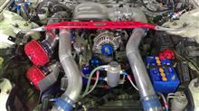 ロータリーエンジンは何々。。。