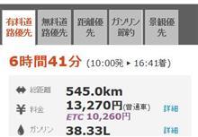 Huge Miles