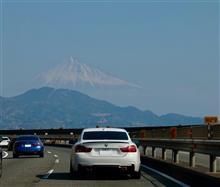 【BMW4.WEST】心が澄んだ人向け? 富士山ビューツーリング
