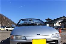 山形~福島ドライブ
