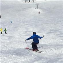 2018シーズン ひな祭りスキー