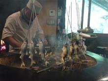Nature Food「Wappa dou」in Kyoto oohara Japan