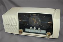 米ゼネラル エレクトリック 真空管ラジオMODEL C434C