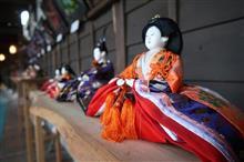 神奈川Touring!つるし雛とひな祭り(桃の節句編)♪
