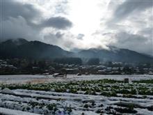 Kyoto Oohara, Japan 2017.12.10 winter world