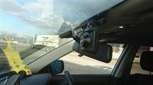 ドライブレコーダー 新調 JAPAN AVE製 導入