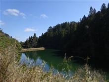 ハイドラCP 落谷池(ダム)
