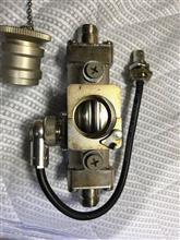 通信機整備機材の保守部品 BIRD社電力計のTURELINEユニット