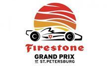 2018 Indycar series 第1戦 セント・ピーターズバーグ qualifying