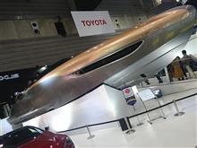レクサス ボートの未来
