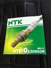 サンバーO2センサー交換3