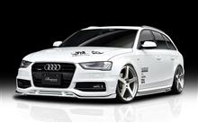 USED COMPLETEシリーズ <AUDI A4 S-LINE>のご紹介です!