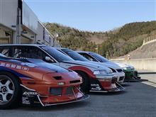 セントラルサーキット 1DAY RACE