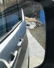 洗車終了!