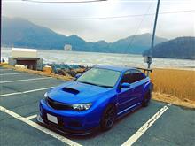 榛名山ドライブ