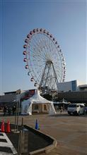 日本第三位の入場者数の施設で買い物