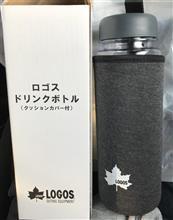 ロゴス ドリンクボトル